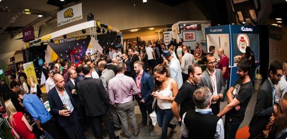 SIGMA 2016 byder på masser af networking