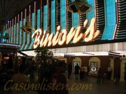 Binions Gambling Hall & Hotel