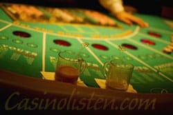 Krisen presser de danske kasinoer