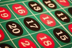 Amerikansk fodbold stjerne beskyldt for at snyde i terningespil på kasino