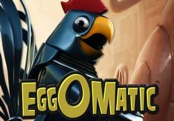 eggomatic spilleautomaten
