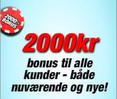 2000 kr. bonus hos Ladbrokes