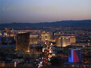 Baccarat årsag til voldsom vækst i Las Vegas
