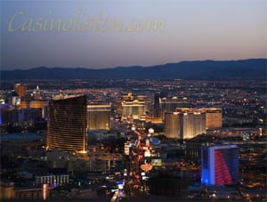 Macau skubber Las Vegas af pinden