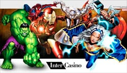 Marvel Slots Madness in March