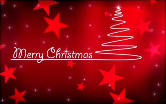 Glædelig jul 2013