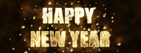 Casinolisten ønsker godt nytår