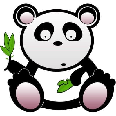 Panda melder sin ankomst til Las Vegas