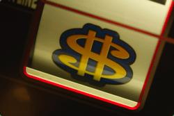 Pengespil på nettet