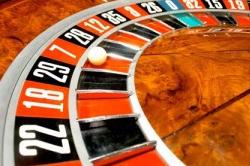Live Casino med online roulette spil og live streaming