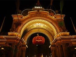 Halloween i Haven