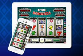 Tivoli Mobil Casino