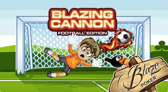 blazing Football