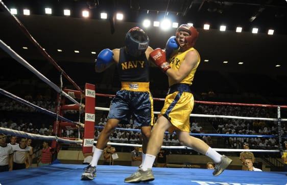 Odds, spil og vind penge på boksekampe