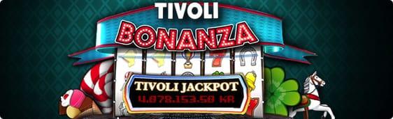 Bonanza jackpotten er nu over 4 millioner kr.