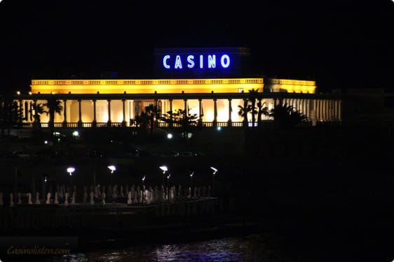 St. Julians casino, Malta