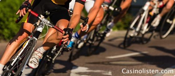 Vind en rejse til Vuelta a España 2015