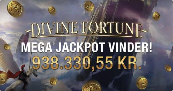 Carsten fra Taastrup vandt online casino jackpot