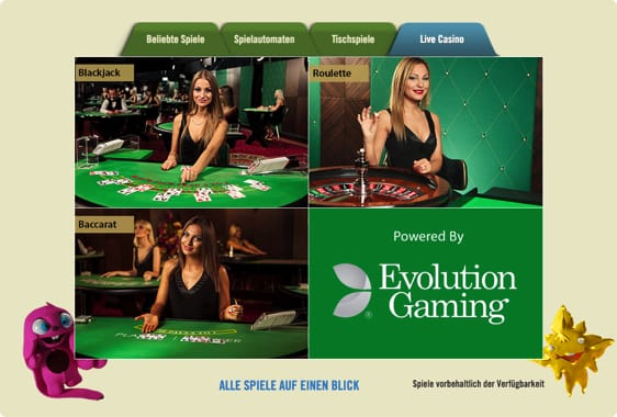 live casino online nova spielautomaten