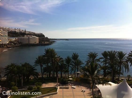 Vind en rejse til Spanien