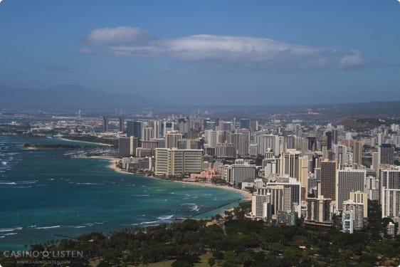 Vind en drømmerejse til Honolulu, Hawaii
