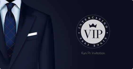 InterCasino VIP