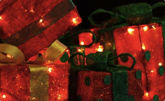 Find julegaver hos Karamba