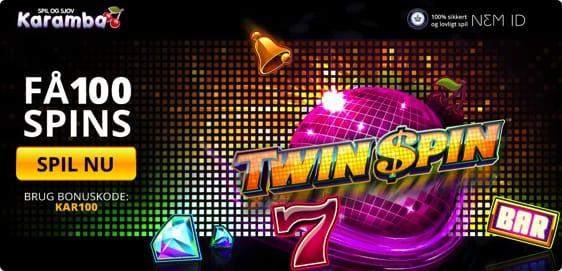 free spins bonuskode