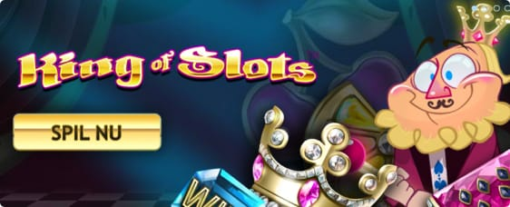 King of Slots spillemaskine