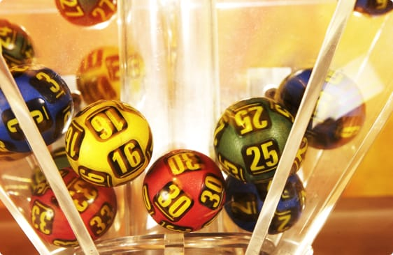 Onsdags Lotto Vindertal