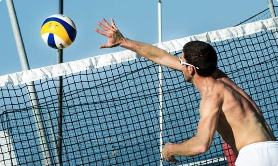 spil og odds på Volleyball og vind penge