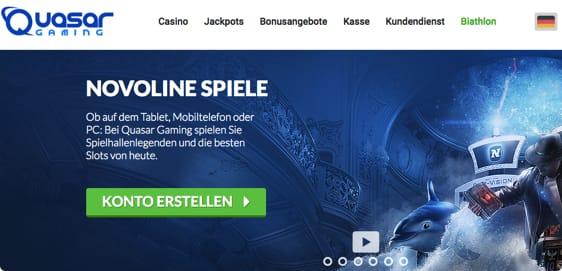 Novoline Spiele Online
