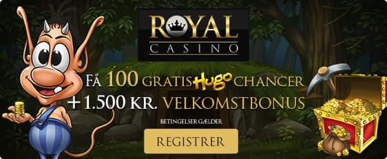 Spil hos Aarhus Casino