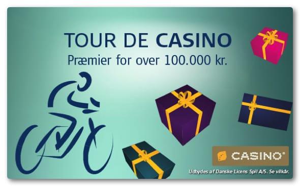 Tour de Casino