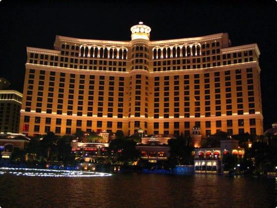 Bellagio Casino, Las Vegas
