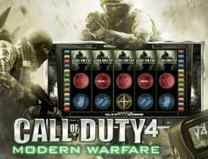 Spil Call of Duty på den enarmede tyveknægt