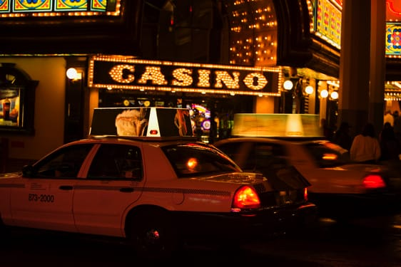 Casinoer i usa