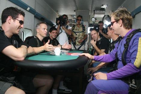 Extreme poker, Las Vegas 2006