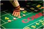 Craps regler & Craps strategier