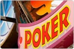 Let it Ride Poker spilleregler og strategi