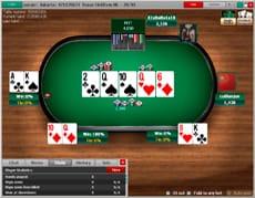 Bet365 Texas Hold'em