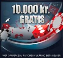Få 10.000 kr. i bonus hos Betway Casino
