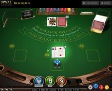 Aarhus Casino Blackjack