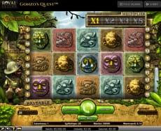 Aarhus Casino Gonzo's Quest