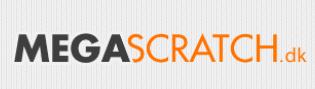 Megascratch logo