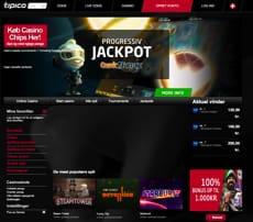 tipico online casino pearl gratis