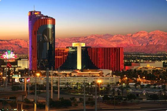 Rio Hotel & Casino Las Vegas