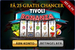 25 gratis chancer